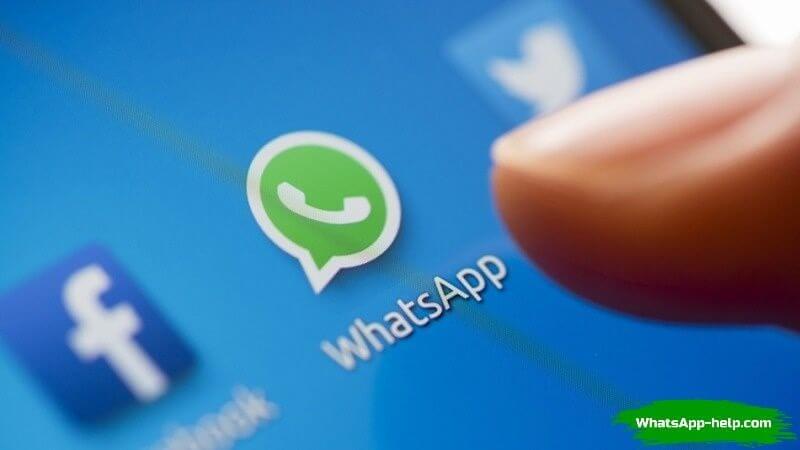 системные требования whatsapp