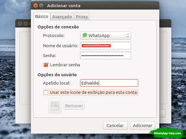 whatsapp для linux debian