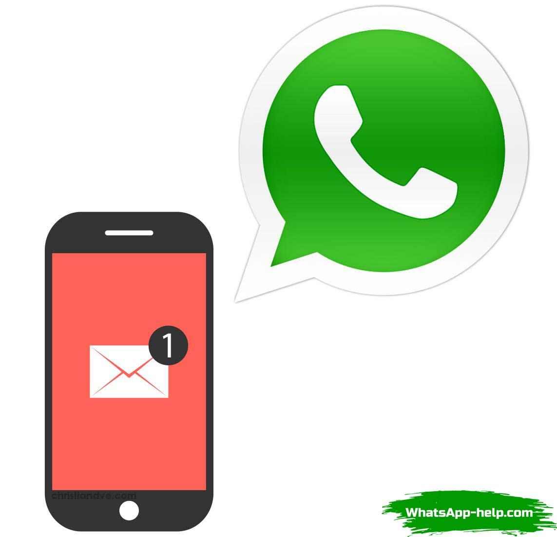 как восстановить переписку в ватсапе после удаления на айфоне