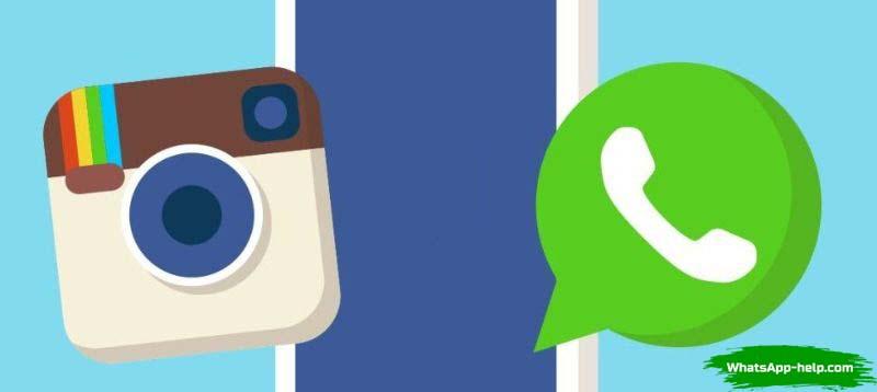 как сделать ссылку на ватсап и вайбер в инстаграм