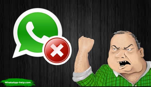почему whatsapp работает только от wi fi
