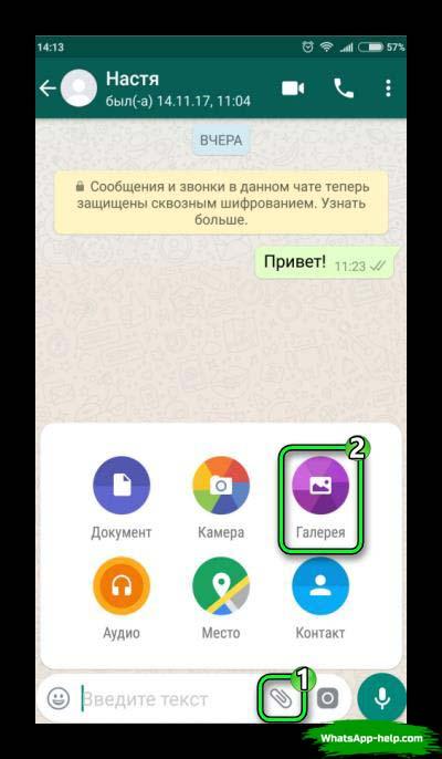 whatsapp на айфоне как пользоваться
