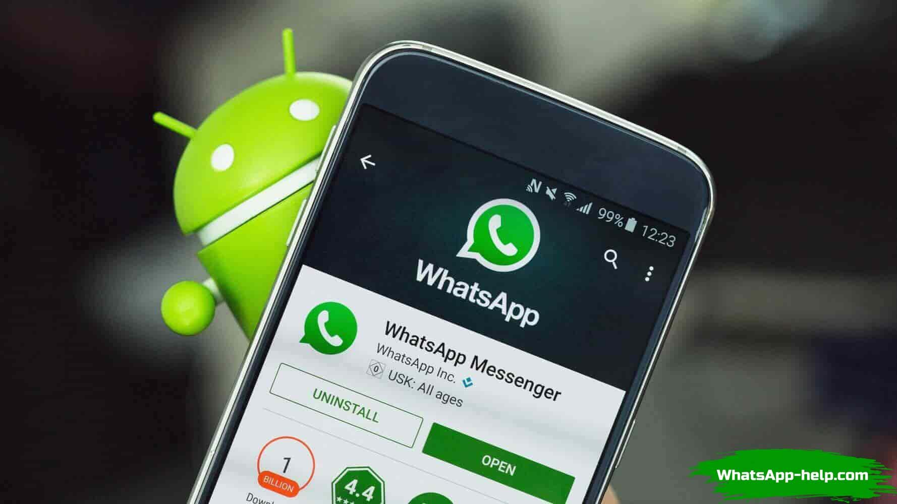 как отключить сохранение фото в whatsapp ios