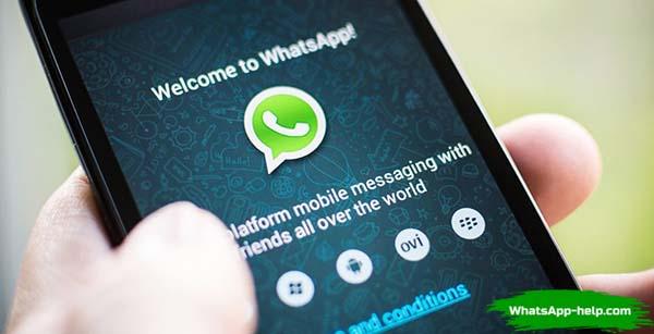не удается зарегистрироваться с данным номером whatsapp iphone