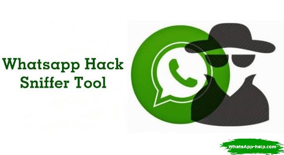 whatsapp sniffer как пользоваться