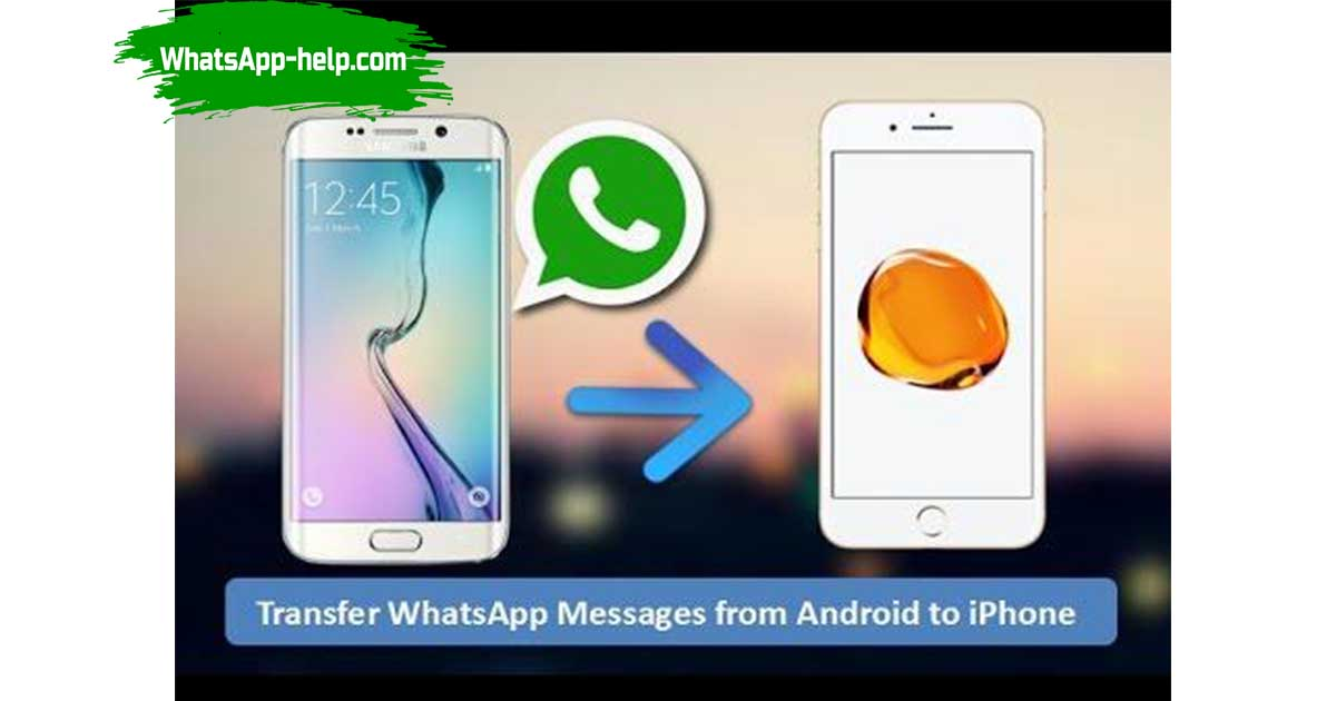 backuptrans iphone whatsapp transfer to android