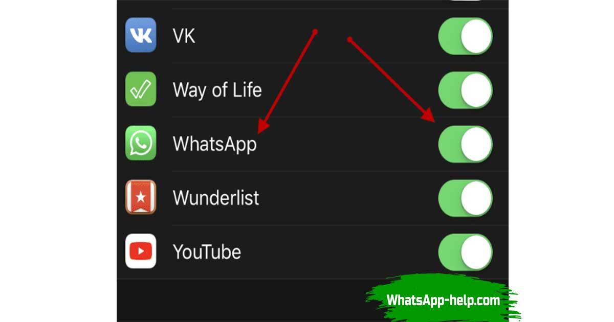 как установить whatsapp на apple watch series 3 если его нет в списке