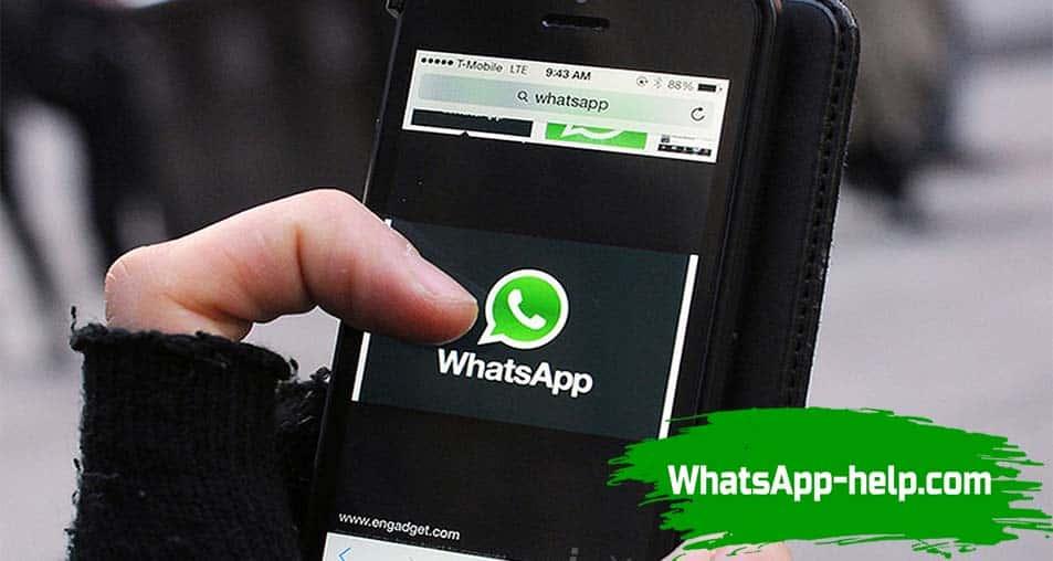 почему не отображаются имена контактов в ватсапе