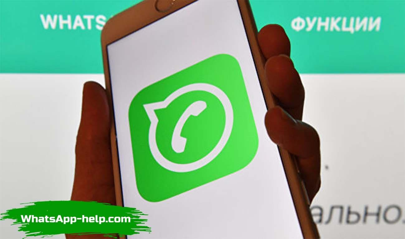 сколько времени хранятся сообщения в Whatsapp
