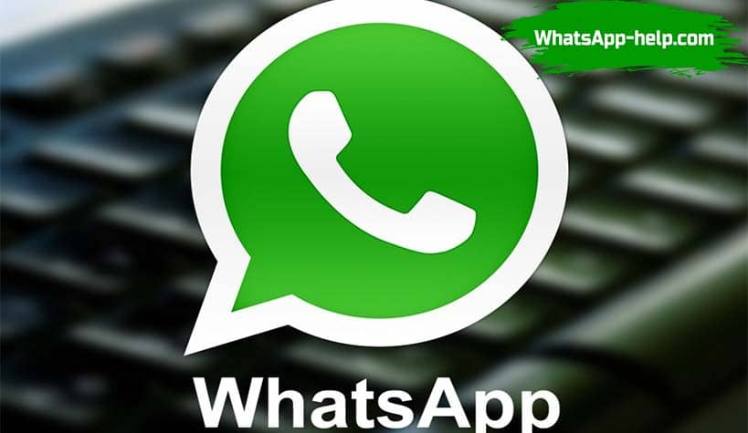 почему пропали имена контактов в Whatsapp