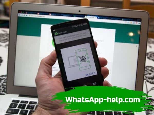 ватсап веб как пользоваться на телефоне пошагово