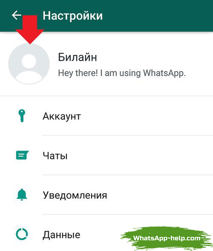 Hey There I Am Using Whatsapp